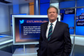 Ed Schultz: Passing the TPP makes no sense