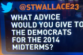 What advice would Ed give to Democrats for...