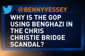 King of hearings Issa avoids Bridgegate