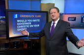 Why Gov. Christie avoids cable interviews