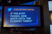 The complicated economic impact of TPP
