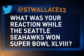 Ed reflects on Super Bowl 48