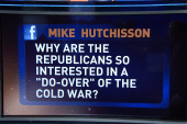 GOP's 'Cold War Part II' rhetoric