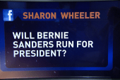 Sen. Sanders' potential White House run