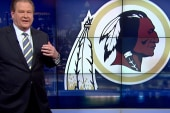 Washington Redskins under pressure to...