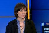 Sandra Fluke runs for California Senate