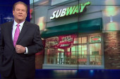 Subway co-founder: Regulations, Obamacare...