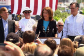 Bachmann doubles down on 'Islamophobic'...
