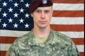 McCain flip-flops over Bergdahl release