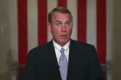 Boehner pushes exclusionary school...