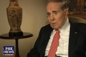 Bob Dole on GOP: 'Closed for repairs'