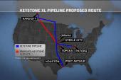 Welcoming debate over the Keystone Pipeline