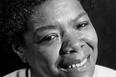 Remembering Maya Angelou's legacy