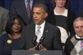 20 days of Presidential Power speeches