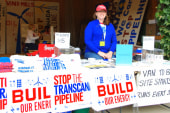 Obama administration extends Keystone XL...