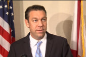 'Coke' brother Radel heads back to Congress