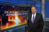 'Fighting Chance: American Steel' next week