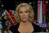 Megyn's 'humorous' white Christmas backlash
