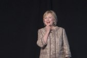 Clinton silent on Keystone XL position