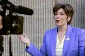 Tea party tries to snag a Senate seat in Iowa