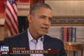 Obama's powerful response to O'Reilly...