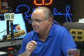 Limbaugh excoriates fast food workers