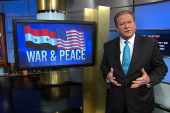 Ed Schultz: 'As far is Syria is concerned,...