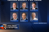 They voted against VAWA, but some...
