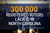 The importance of fixing voter suppression
