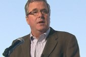 Jeb Bush: 'History will be kind' to his...