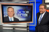 Pretenders: O'Reilly's Factor fiction