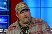Larry the Cable Guy: Healthcare expert?