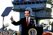 Ted Cruz: The 2013 pretender of the year