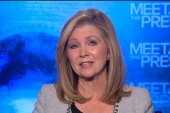 Blackburn: Climate change 'unproven science'