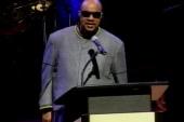 Ted Nugent attacks Stevie Wonder's protest...