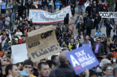 The 99%, two years after Occupy Wall Street