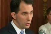 Scott Walker's perceived 'mission from God'