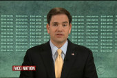 Rubio 'emboldens' an old Bush talking point