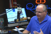 Rush Limbaugh is tonight's Pretender