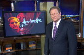 Lindsey Graham's literal 'Apocalypse Now'