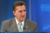 DeMint denies his Tea Party past