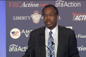Carson's misdiagnosis of the VA scandal