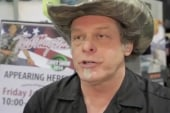 Nugent gives another cringe-worthy interview
