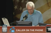 Bryan Fischer's fishy governing philosophy