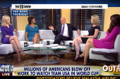 The World Cup of conspiracy theories