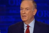O'Reilly joke leaves guests shaking their...