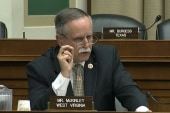 GOP Rep refuses cold, scientific facts