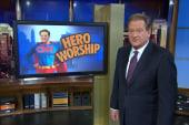 Ted Cruz fans fill CNN's airways