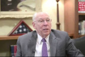 Rafael Cruz attacks Pres. Obama's legacy