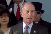 Bloomberg plays the conservative victim card